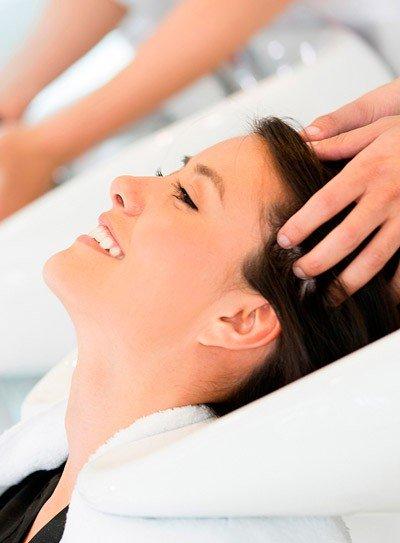 Un salon de coiffure bio à Le Luc - Bio Zenitude